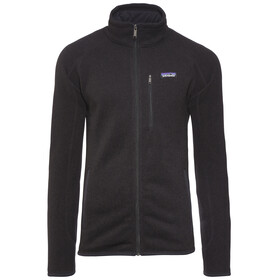 Patagonia Better Sweater Jacket Men Black